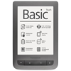 eBook reader PocketBook - Basic touch dark grey