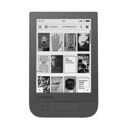 eBook reader PocketBook - Touch hd