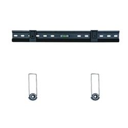 """Support pour LCD Poli Bracket L050 - Montage mural pour écran plasma / LCD - Taille d'écran : 26""""-50"""" - Interface de montage : jusqu'à 400 x 400 mm"""