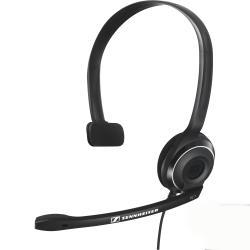Cuffia con microfono Sennheiser - PC 7 USB