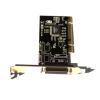 Carte PCI Nilox - Nilox PCI-1PAR - Adaptateur...