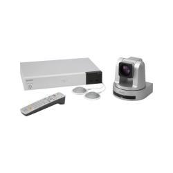 Système pour vidéoconférences Sony IPELA PCS-XG100H - Kit de vidéo-conférence