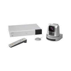 Système pour vidéoconférences Sony IPELA PCS-XG77H - Kit de vidéo-conférence