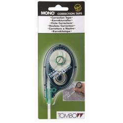Tombow MONO - Rouleau correcteur - 4.2 mm x 10 m
