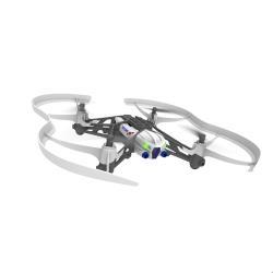 Drone Parrot - Airborne cargo mars