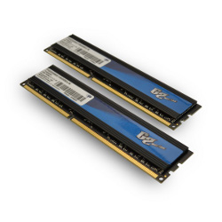 Barrette RAM Patriot Extreme Performance Enhanced Latency Kit G2 Series Division 2 Edition - DDR3 - 8 Go : 2 x 4 Go - DIMM 240 broches - 1600 MHz / PC3-12800 - CL9 - 1.65 V - mémoire sans tampon - non ECC