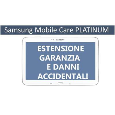 Samsung - ESTENSIONE 3 ANNI PLATINUM BASSA