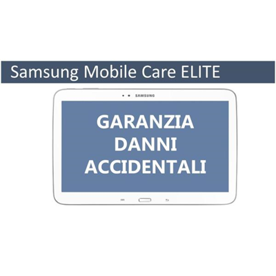 Samsung - CARE ELITE BASSA - DANNI ACC.2 ANNI