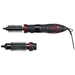 Fer à boucler Bosch BrilliantCare Quattro-Ion PHA5363 - Fer à coiffer - anthracite