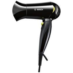 Sèche cheveux Bosch Style to Go PHD1151 - Sèche-cheveux - noir/citron