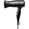 Sèche cheveux Bosch - Bosch PHD2511B BlackStyle -...