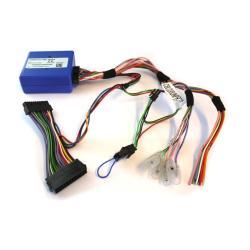 Kit mains libres Parrot UNIKA - Adaptateur de commande au volant - pour Parrot RKi8400