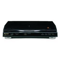 Tourne disques Pioneer PL-990 - Platine - noir