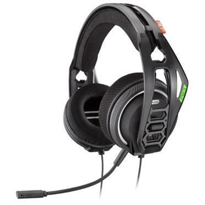 BigBen Interactive - XONE GAMING HEADSET RIG 400HX