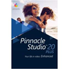 Software Corel - Pinnacle studio 20 plus ml