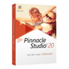 Logiciel Corel - Pinnacle Studio - (v. 20) -...