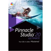 Software Corel - Pinnacle studio 20 ultimate ml