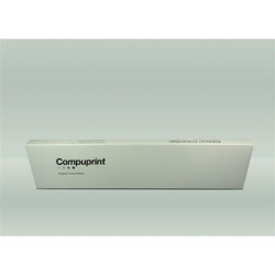 Ruban Compuprint - 1 - noir - ruban d'impression - pour Compuprint 4/40, 4/41, 4/43, 4/51, 4/54, 4/61, 4/62, 4/64, 4/66, 931