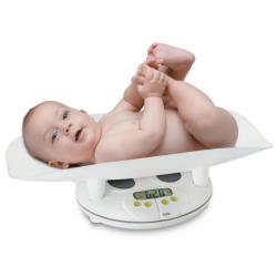 LAICA PS3004 - Pèse-bébé