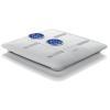 Balance pèse personnes Laica - LAICA PS5009 - Balance