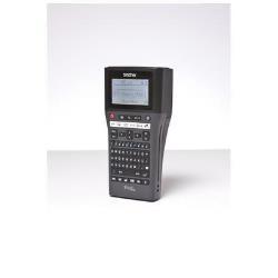 Étiqueteuse Brother P-Touch PT-H500 - Étiqueteuse - monochrome - transfert thermique - Rouleau (2,4 cm) - 180 dpi - jusqu'à 30 mm/sec - USB 2.0