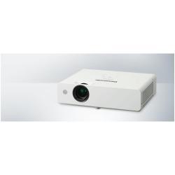 Vid�oprojecteur Panasonic PT LW362A - Projecteur LCD - 3600 lumens - WXGA (1280 x 800) - 16:10 - HD 720p