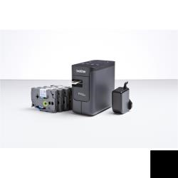 Étiqueteuse Brother P-Touch PT-P750WSP - Imprimante d'étiquettes - transfert thermique - Rouleau (2,4 cm) - jusqu'à 30 mm/sec - USB 2.0, Wi-Fi, NFC