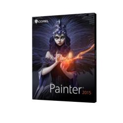Software Corel - Painter 2015 digital pack