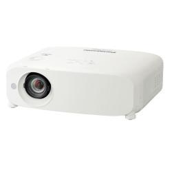 Vidéoprojecteur Panasonic PT-VZ570A - Projecteur LCD - 4800 ANSI lumens - WUXGA (1920 x 1200) - 16:10 - HD 1080p