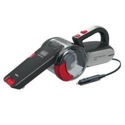 Aspirabriciole Black and Decker - Pv1200av