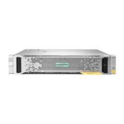 Serveur de stockage en réseau HPE StoreVirtual 3200 SFF - Baie de disques - 3.6 To - 25 Baies (SAS-3) - 6 x HDD 600 Go - iSCSI (1 GbE) (externe) - rack-montable - 2U - Top Value Lite