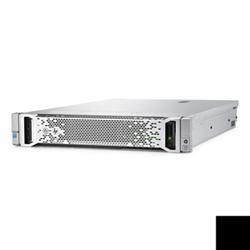Foto Server Dl380 gen9 e5-2640v4 Hewlett Packard Enterprise
