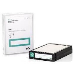 Supporto storage Hewlett Packard Enterprise - Rdx 3tb