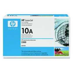 Toner HP - 10a
