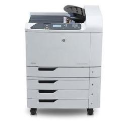 Stampante laser HP - Color laserjet cp6015xh