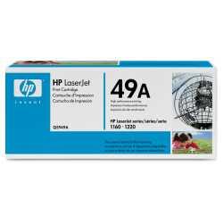 Toner HP - 49a