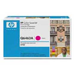 Toner HP - Q6463a