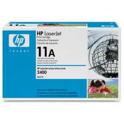 Toner HP - 11a
