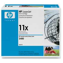 Toner HP - 11x