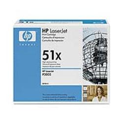 Toner HP - 51x