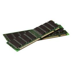 Extension mémoire imprimantes HP - DDR - 512 Mo - SO DIMM 200 broches - 266 MHz / PC2100 - mémoire sans tampon - non ECC - pour Color LaserJet 3000, 3800, 4700, 4730, 5550, CM4730, CP4005