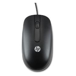 Souris HP - Souris - laser - USB - pour Elite Slice, Slice for Meeting Rooms; Retail System MP9 G2; RP9 G1 Retail System