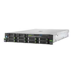 Foto Server Primergy rx2540 m1 Fujitsu