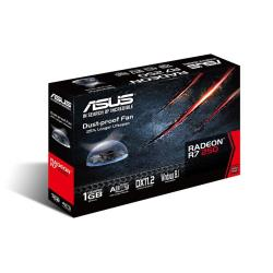 Scheda video Asus - R7250-1gd5