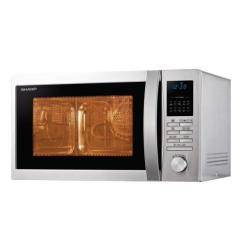 Forno a microonde Sharp - R-822stwe