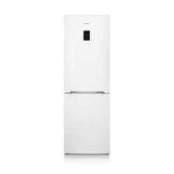 Réfrigérateur Samsung Smart RB29FERNCWW - Réfrigérateur/congélateur - pose libre - largeur : 59.5 cm - profondeur : 66.8 cm - hauteur : 178 cm - 286 litres - congélateur bas - Classe A++ - blanc