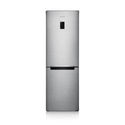 Réfrigérateur Samsung RB29FERNDSA - Réfrigérateur/congélateur - pose libre - largeur : 59.5 cm - profondeur : 66.8 cm - hauteur : 178 cm - 290 litres - congélateur bas - classe A+ - graphite métallisé