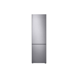 Réfrigérateur Samsung RB37J5029SS - Réfrigérateur/congélateur - pose libre - largeur : 59.5 cm - profondeur : 67.5 cm - hauteur : 201 cm - 365 litres