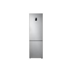 Réfrigérateur Samsung RB37J5209SA - Réfrigérateur/congélateur - pose libre - largeur : 59.5 cm - profondeur : 67.5 cm - hauteur : 201 cm - 365 litres - congélateur bas - Classe A+++ - graphite métallisé