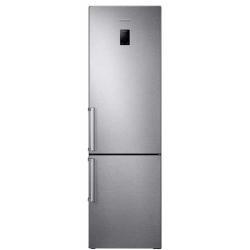 Réfrigérateur Samsung - Réfrigérateur/congélateur - pose libre - congélateur bas